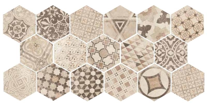 Equipe hexatile - Equipe hexatile cement ...