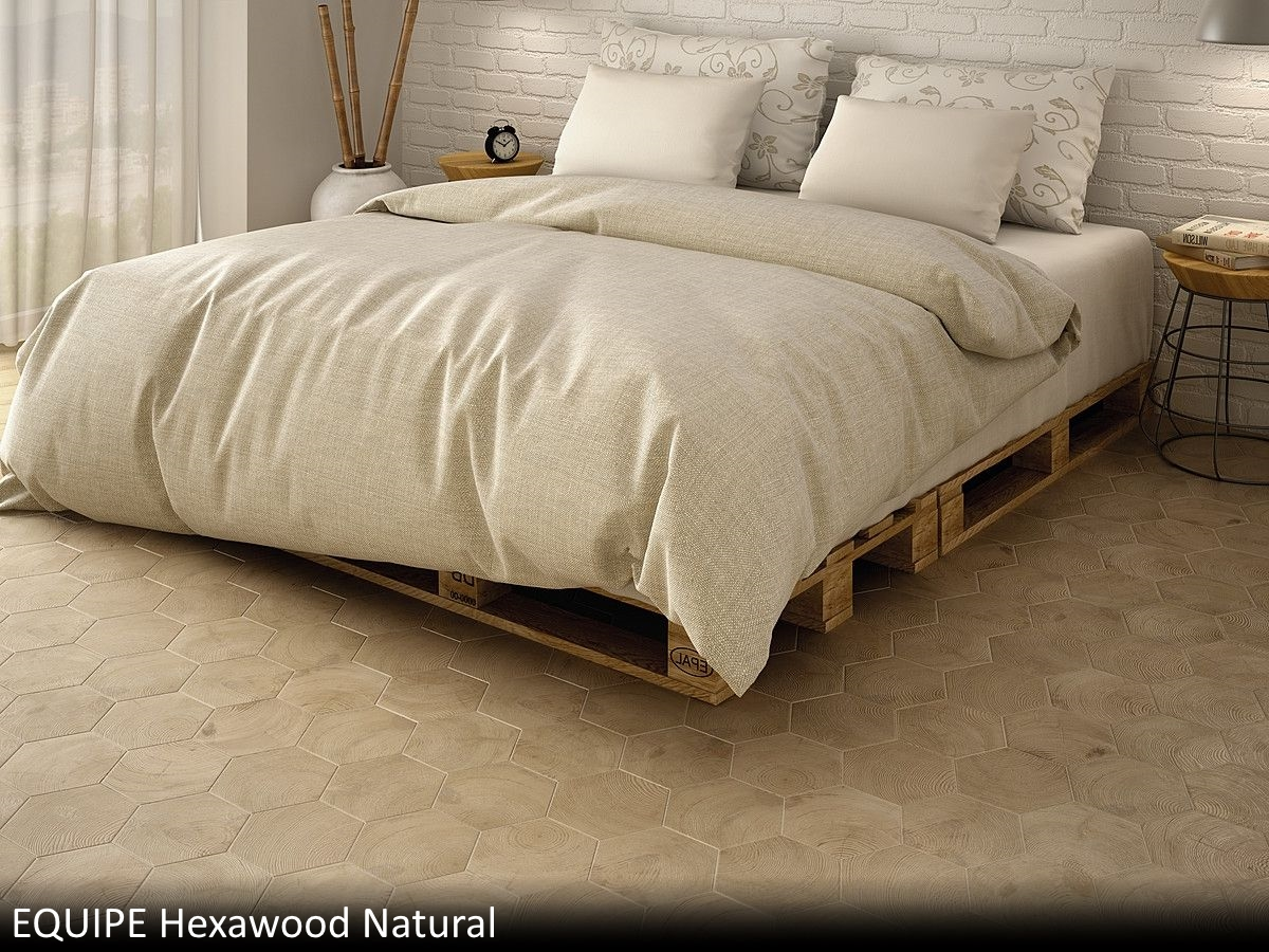 Equipe Hexawood Natural